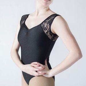 HDW Dance Other - Women Ballet Dance Leotard Bodysuit
